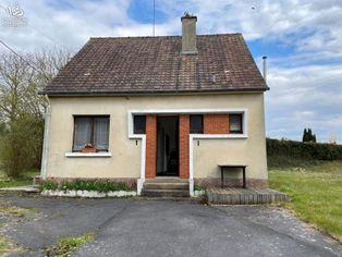 Annonce vente Maison avec cave pont-remy