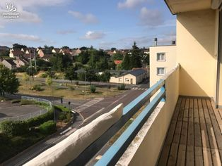 Annonce vente Appartement avec garage harly