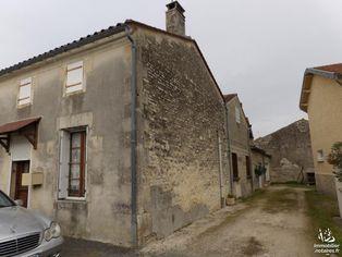 Annonce vente Maison avec garage beauvais-sur-matha