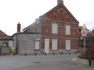 Annonce location Maison feignies