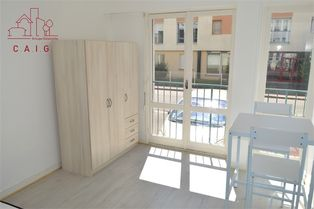 Annonce location Appartement meublé troyes