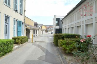 Annonce location Parking avec garage troyes