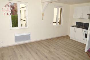 Annonce location Appartement avec rangements troyes