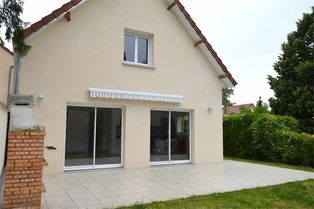 Annonce location Maison troyes