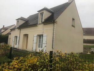 Annonce vente Maison avec garage pontpoint