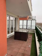 Annonce location Appartement avec terrasse herblay