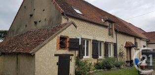 Annonce vente Maison cosne-cours-sur-loire