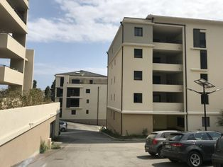 Annonce location Appartement bastia