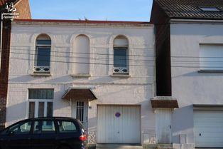 Annonce vente Maison avec garage lens