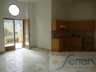 Annonce vente Appartement avec terrasse bargemon