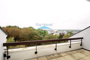 Annonce vente Appartement avec terrasse le coudray-montceaux