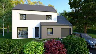 Annonce vente Maison avec garage saint-jean-le-blanc