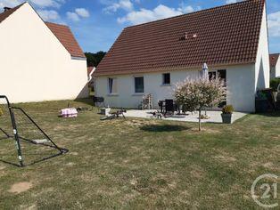 Annonce location Maison avec terrasse montescourt-lizerolles