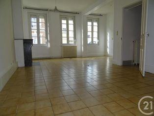 Annonce location Maison avec rangements saint-quentin