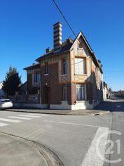 Annonce vente Maison origny-sainte-benoite