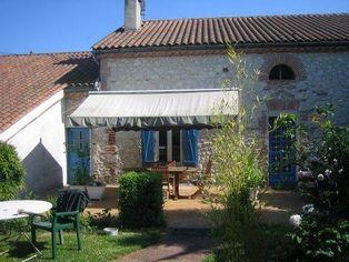 Annonce vente Maison avec piscine saint-sylvestre-sur-lot