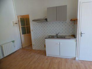 Annonce location Appartement monsempron-libos