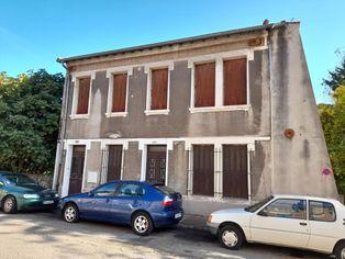 Annonce vente Maison avec terrasse alès