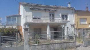 Annonce vente Maison avec garage alès