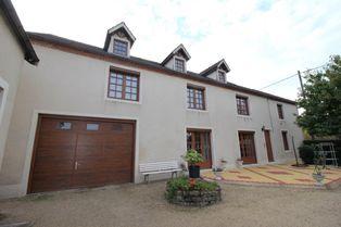 Annonce vente Maison avec garage auxonne