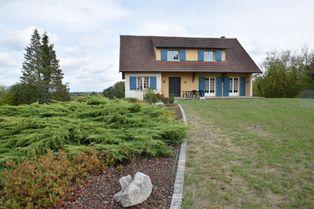 Annonce vente Maison avec garage saint-germain-du-bois