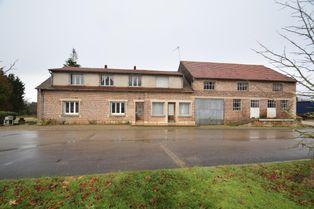 Annonce vente Maison avec garage neublans-abergement