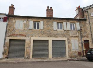 Annonce vente Maison avec garage saint-jean-de-losne