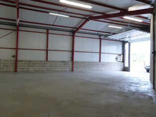 Annonce location Local commercial pont-audemer