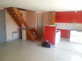 Annonce location Appartement en duplex clermont-ferrand