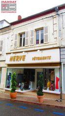 Annonce vente Local commercial avec terrasse saint-pourçain-sur-sioule