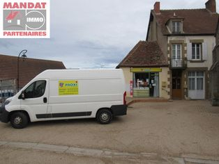 Annonce vente Local commercial avec garage saint-pourçain-sur-sioule