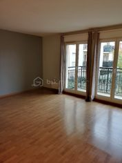 Annonce location Appartement avec stationnement chessy