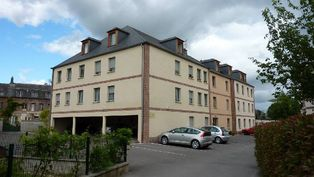 Annonce location Appartement gournay-en-bray