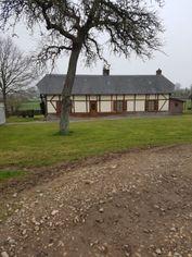Annonce vente Maison foucarmont