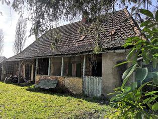 Annonce vente Maison avec grange louhans