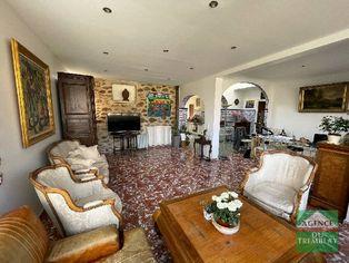 Annonce vente Maison avec garage pontault-combault