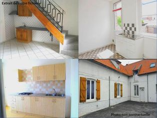 Annonce location Appartement douvrin