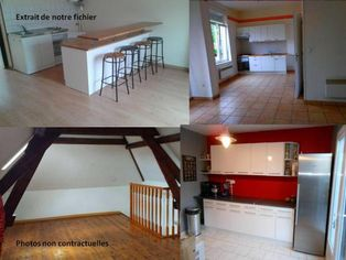 Annonce location Appartement dourges