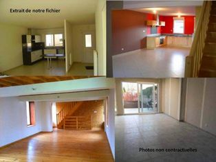 Annonce location Maison avec parking avion