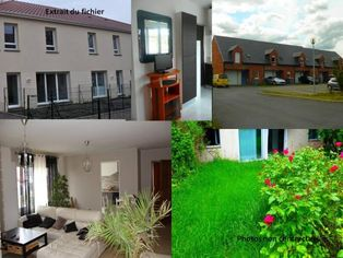 Annonce location Appartement sallaumines