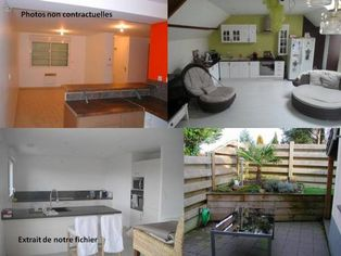 Annonce location Appartement rouvroy