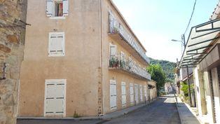 Annonce vente Appartement molières-sur-cèze