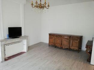 Annonce location Appartement avec bureau saint-ambroix