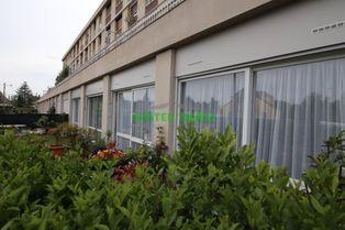 Annonce vente Appartement avec terrasse beauvais