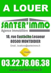 Annonce location Immeuble moreuil