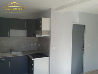 Annonce location Appartement avec cuisine aménagée pouilly-sous-charlieu