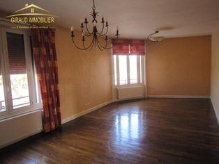 Annonce location Maison avec terrasse charlieu