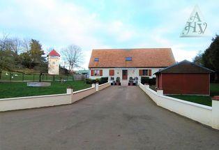 Annonce vente Maison avec garage sens