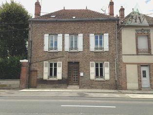 Annonce vente Maison avec cave bray-sur-seine
