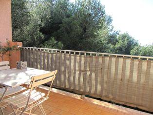 Annonce vente Appartement avec terrasse balaruc-les-bains